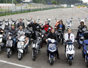 ebike of the year, circuit de zolder 2012