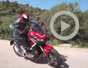 link zu RW-Video Honda X-ADV