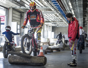 trial am redbullring